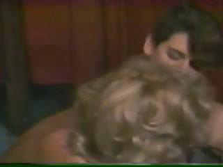 Marlena got henne en unge dike!