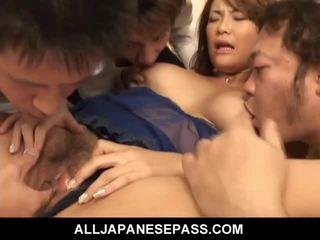 video gepost, mooi milf sex, hq aziatische japanse milf oosters
