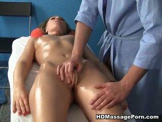 Free Massage Nude Video