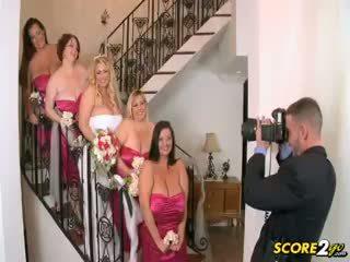 My Big Plump Wedding Part Three