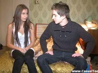 hq tiener sex, vers amateur teen porn actie, boren teen pussy thumbnail