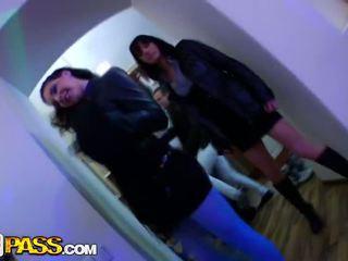 Drunk Party Girls Bachelorette Party