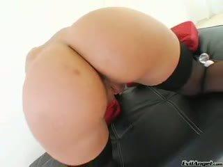 Anal Acrobats #03