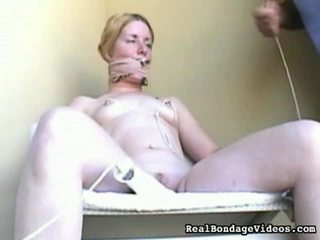 Best Bondage Sex Videos At Real Bondage Videos