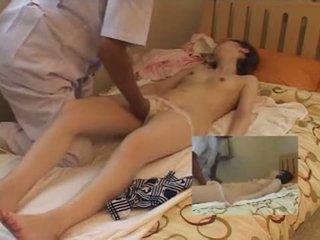 cam hot, hidden real, massage real