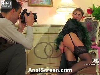 Alina And Ralph Fantastic Anal Mov