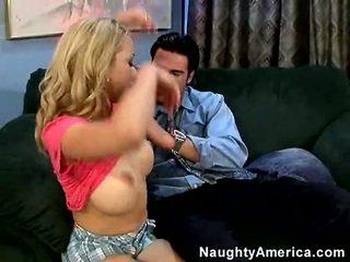 Hawt NAnny Jasmine Tame PLeasures A Juicy Ramwang In Her Mouth Like A Lollipop