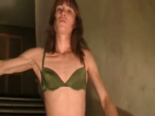 Best tiny flat chested skinny girl EVER