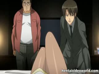 you reverse cowgirl, rated anime, hot busty