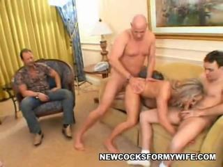 Famous New Cocks For My Wife Shows Nice Collection Of Wifes Home Movies Obscene Clips