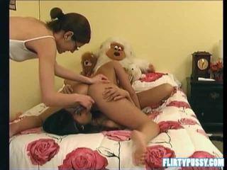 mooi groep neuken seks, groepsex film, speelgoed mov