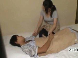 Subtitle japonská máma jsem rád šoustat honění hotelu masáž gone špatně