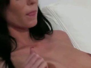 Female Agent Finger Fucked To Orgasm In Office