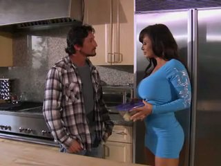 Lisa ann best day ever sc 1