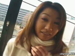 Dogging membuat kyouka usami yang sebenar warga asia female