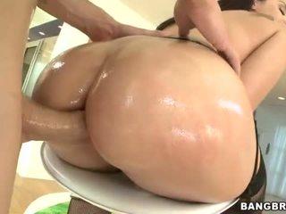 Sheena Ryder anal allure