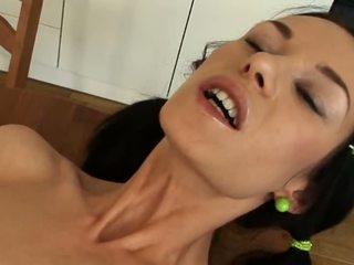 Tanja Dildoing Gash