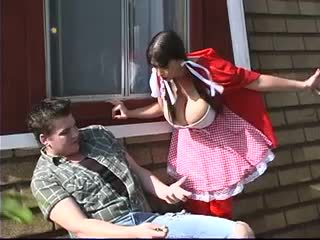groot grote borsten actie, vers brunettes, groot milfs film