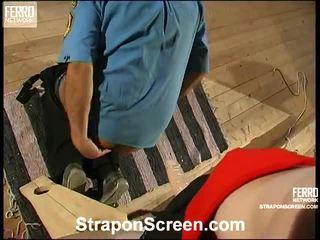 meer strap-on tube, strap on bitches neuken, heet vrouwelijke dominantie thumbnail