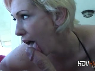 Kasey grant riding and swallowing