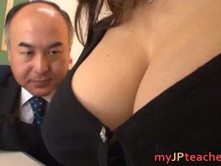 ideal japanese real, big tits hq, great teachers