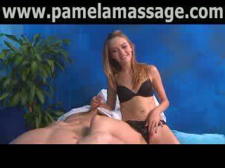 porn, reality, masseuse fun