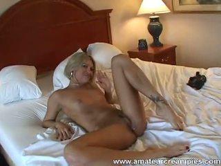 Adriana amante - amatööri creampies