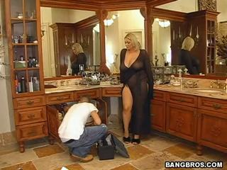 housewife, naughty