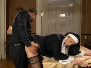 Палав монахиня