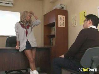 Azhotporn. Com - Japanese Black Gal Hot Schoolgirl Fuck