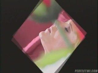 Dvd pudełko prezenty kolekcja z dojrzała porno vids