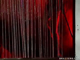 Red Light Burlesque