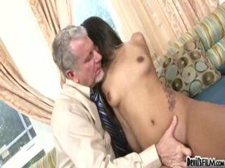een brunette neuken, hardcore sex seks, kijken hard fuck seks