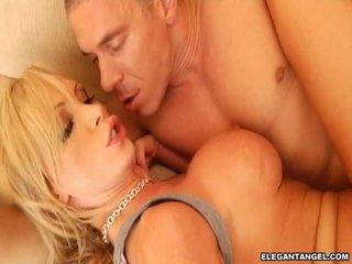 ideaal hardcore sex porno, pijpen, blondjes
