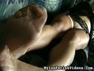 full foot fetish channel, nice mature fucking, pantyhose mov