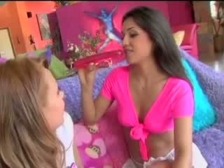 alicia angel in lesbo act