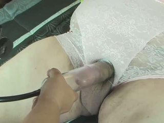 watch cock film, penis action, cbt