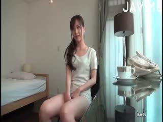brunette hot, japanese full, full babe watch