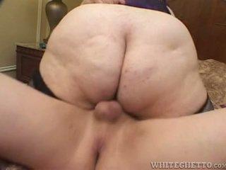 bbw, pijpbeurt actie, controleren grote borsten porno