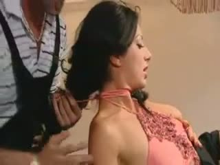 フランス語 ホット ママ ファック バイ two guys ビデオ