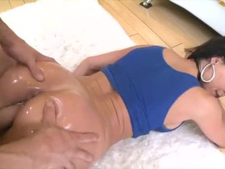 Kendra Lust Bubble Butt