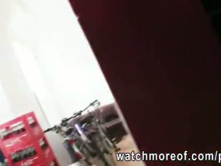 Shy euro Denise Sky gets picked up from the streets and fucked by a stranger