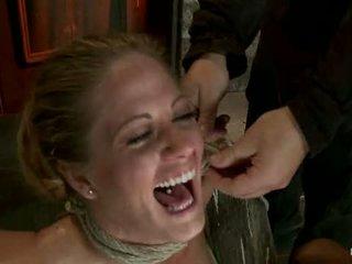 Elbows 界 knees 上 硬 wood nipple suction neck rope breath 玩 脸 他妈的 做 到 附带