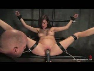 kut marteling tube, ideaal bdsm gepost, slavernij porno