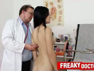 alle geschoren kutje mov, u babes seks, gyno exams porno