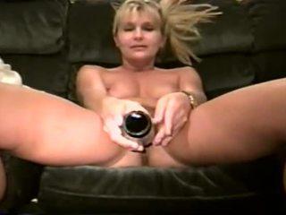 Sherry carter fucks yang bir botol