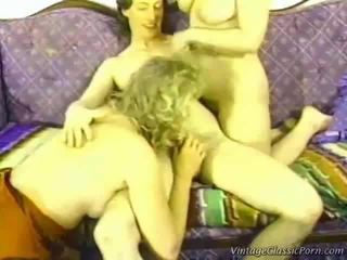 Tgirl Threesome