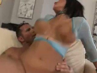 Great tits - Saggy boobs - Bouncing tits