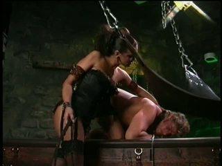 Dru berrymore و لها جنس عبد فيديو