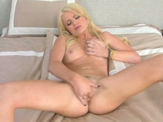 ideaal hardcore sex, alle rondborstige blonde katya nominale, solo kwaliteit